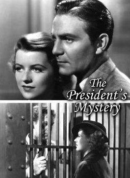 The President's Mystery