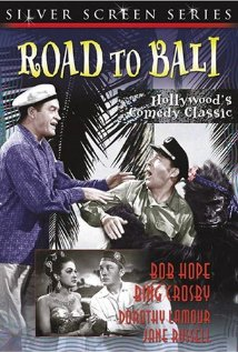 Road to Bali